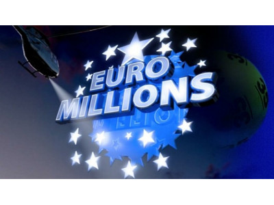Rumours Over Identity Of Euromillions Jackpot Winner Reaches Fever Pitch - PLUS: Lottery Results